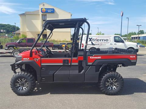 2019 Kawasaki Mule PRO-FX EPS LE in Cambridge, Ohio - Photo 1