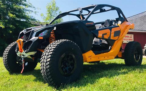 2020 Can-Am Maverick X3 X RC Turbo in Cambridge, Ohio - Photo 4
