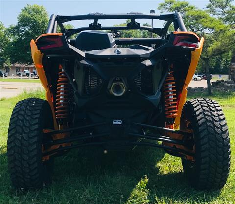 2020 Can-Am Maverick X3 X RC Turbo in Cambridge, Ohio - Photo 7