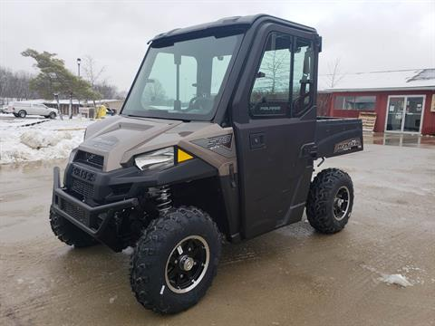2019 Polaris Ranger 570 EPS in Cambridge, Ohio - Photo 2