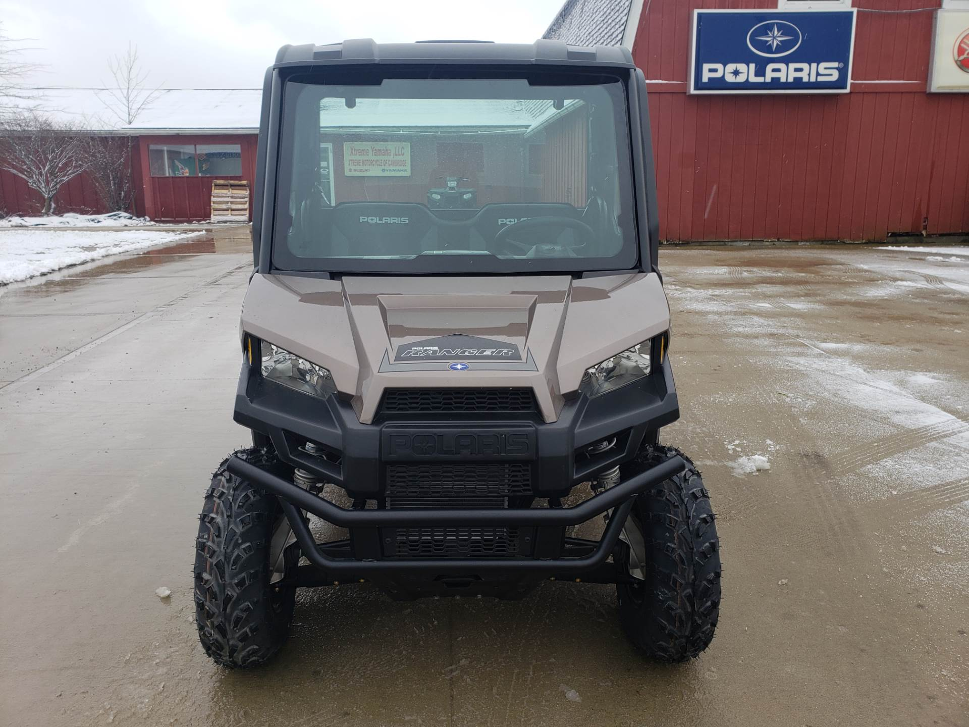 2019 Polaris Ranger 570 EPS in Cambridge, Ohio - Photo 3