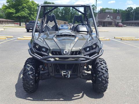 2019 Can-Am Commander XT 800R in Cambridge, Ohio - Photo 3