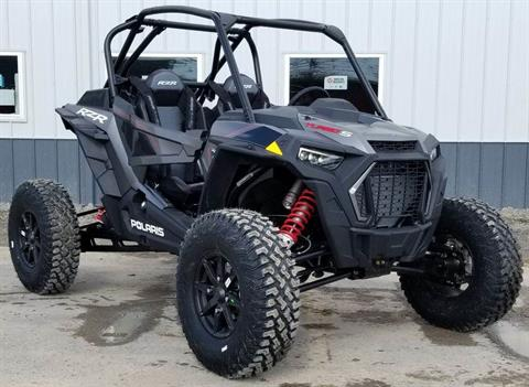 2019 Polaris RZR XP Turbo S Velocity in Cambridge, Ohio - Photo 1