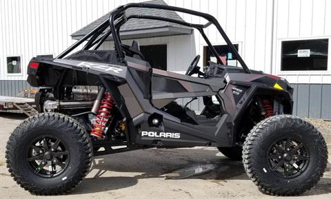 2019 Polaris RZR XP Turbo S Velocity in Cambridge, Ohio - Photo 2