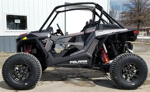 2019 Polaris RZR XP Turbo S Velocity in Cambridge, Ohio - Photo 4