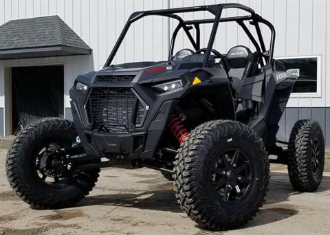 2019 Polaris RZR XP Turbo S Velocity in Cambridge, Ohio - Photo 6