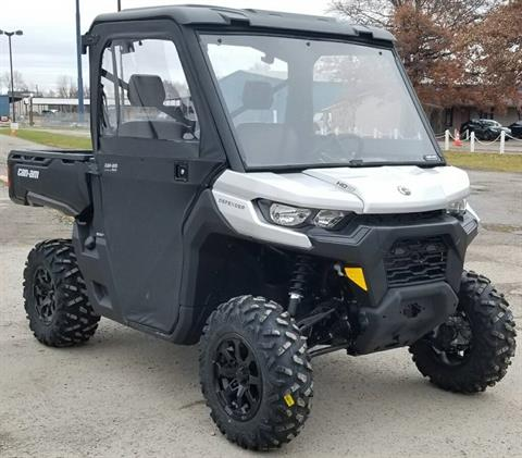 2020 Can-Am Defender DPS HD10 in Cambridge, Ohio - Photo 1