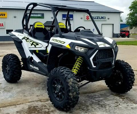 2021 Polaris RZR XP 1000 Sport in Cambridge, Ohio - Photo 3