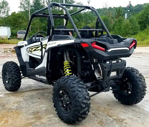 2021 Polaris RZR XP 1000 Sport in Cambridge, Ohio - Photo 5