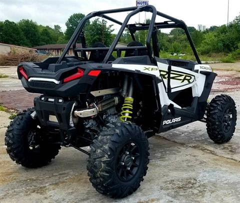 2021 Polaris RZR XP 1000 Sport in Cambridge, Ohio - Photo 6