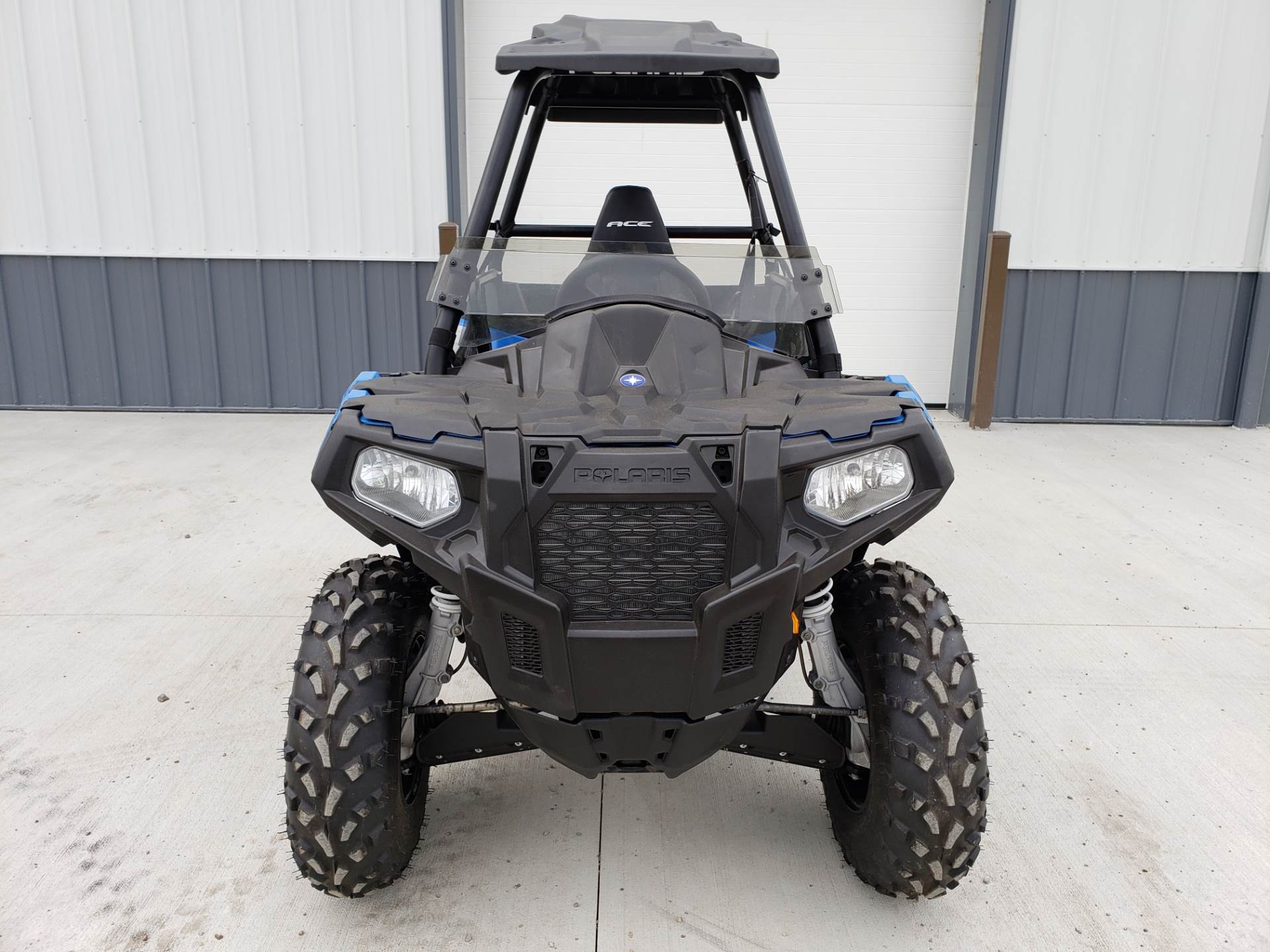 2015 Polaris ACE™ 570 in Cambridge, Ohio - Photo 3