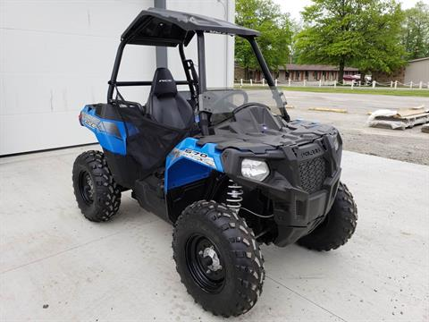 2015 Polaris ACE™ 570 in Cambridge, Ohio - Photo 4