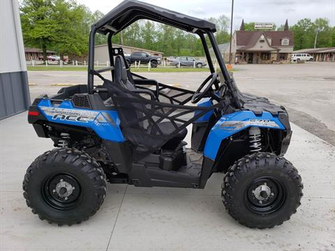 2015 Polaris ACE™ 570 in Cambridge, Ohio - Photo 6