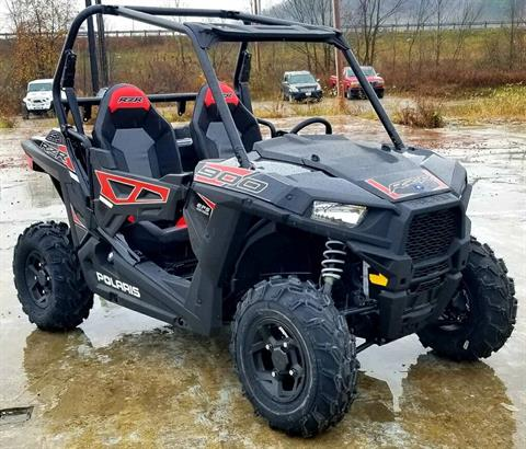 2020 Polaris RZR 900 Premium in Cambridge, Ohio - Photo 3