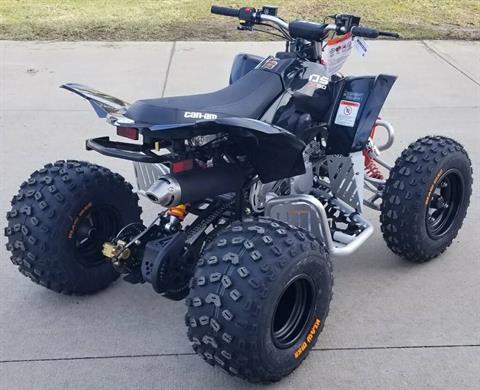 2020 Can-Am DS 90 X in Cambridge, Ohio - Photo 2
