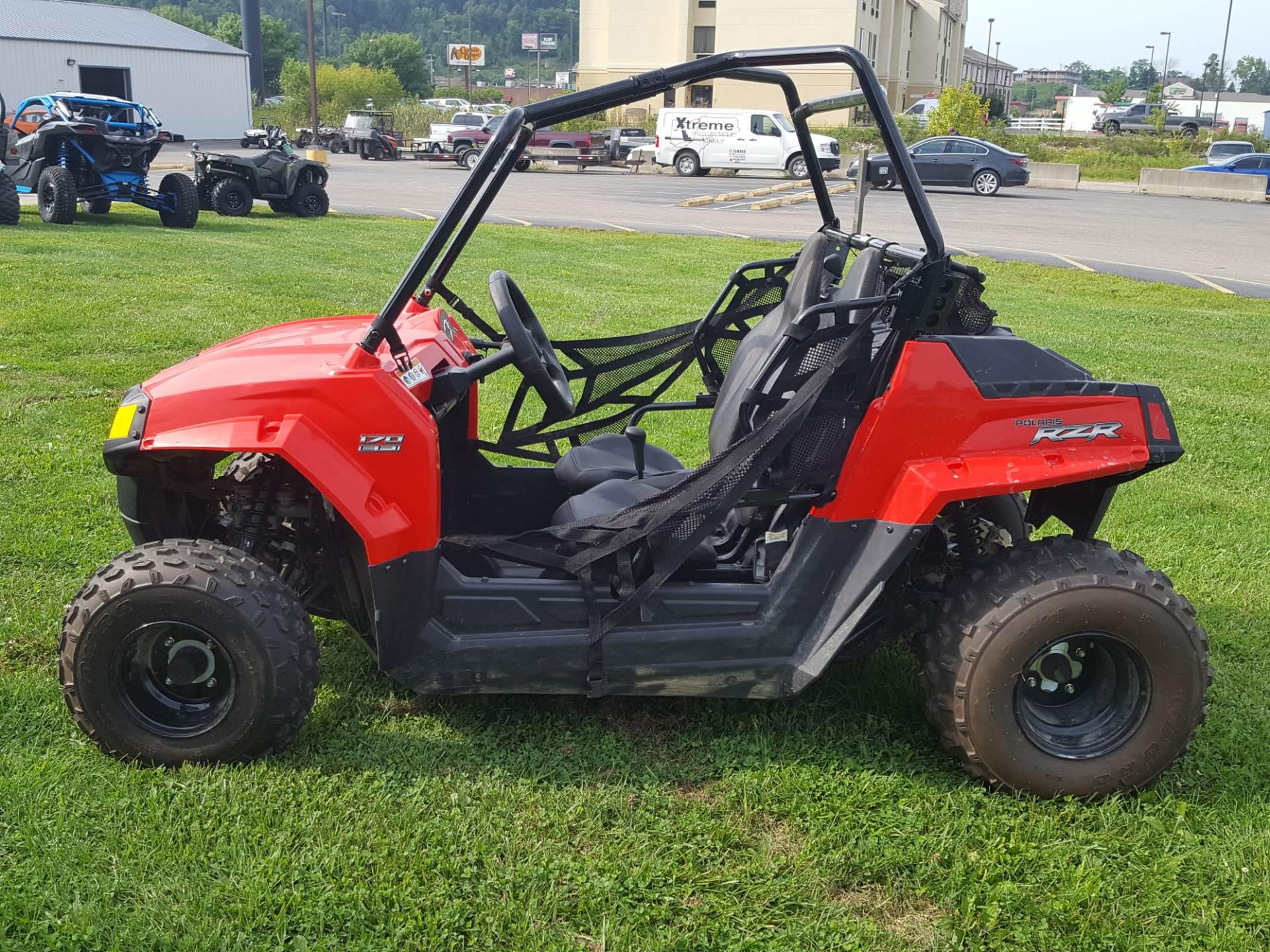 2015 Polaris RZR 170 EFI for sale 232277