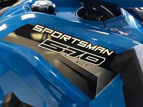 2019 Polaris Sportsman 570 EPS in Forest, Virginia - Photo 3
