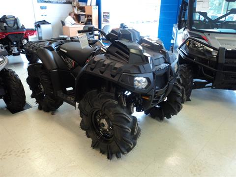 2019 Polaris Sportsman 850 High Lifter Edition in Forest, Virginia