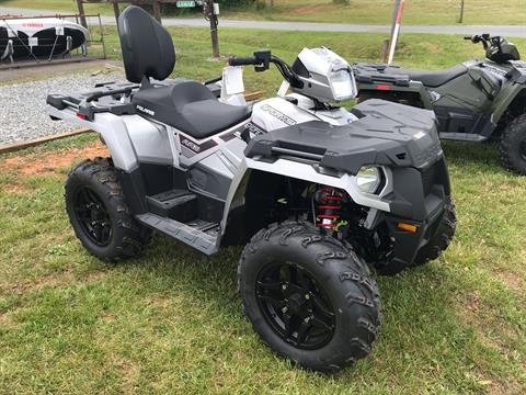 2019 Polaris Sportsman Touring 570 SP in Forest, Virginia - Photo 1