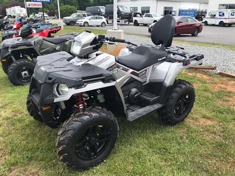 2019 Polaris Sportsman Touring 570 SP in Forest, Virginia - Photo 6