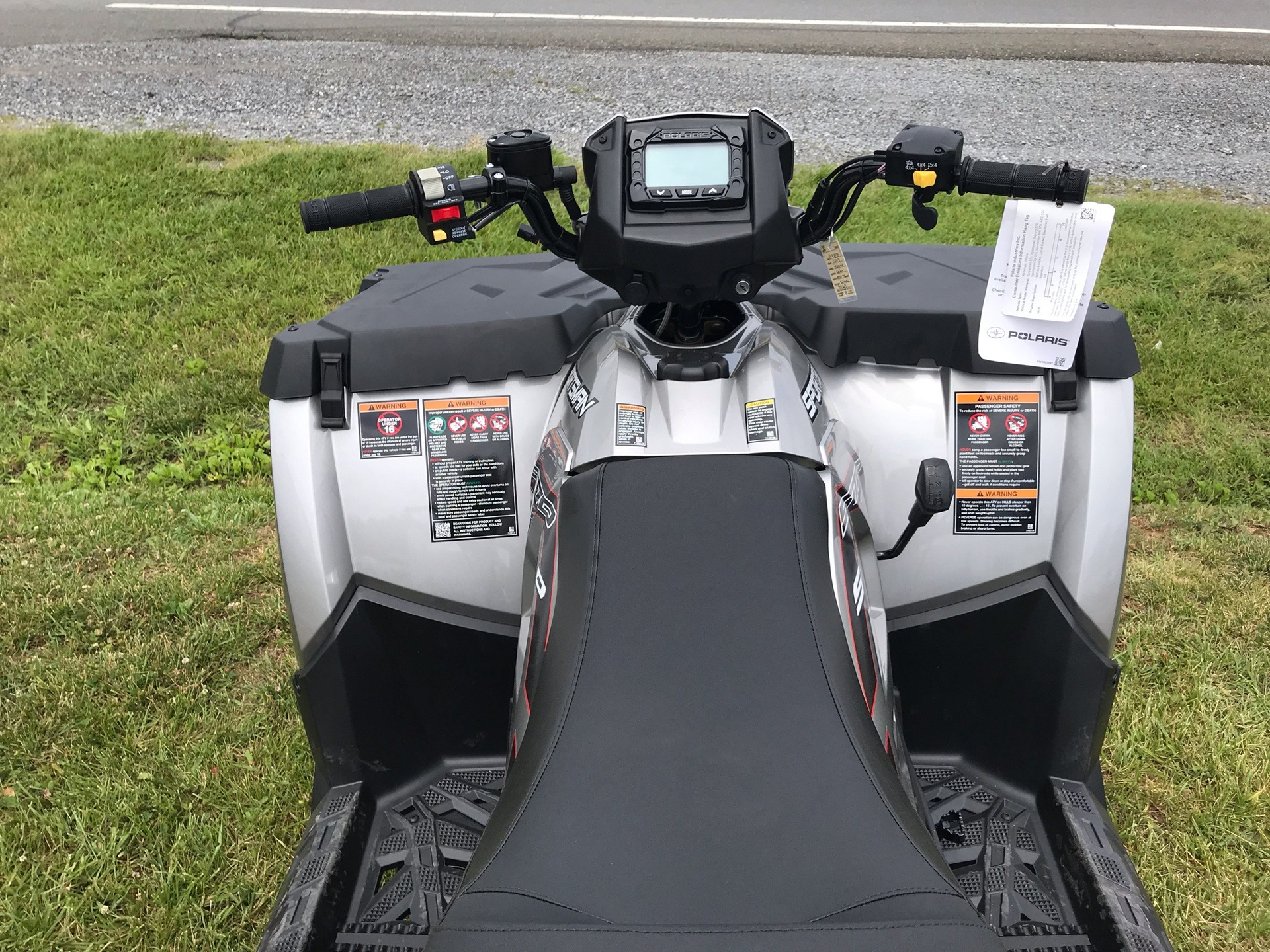 2019 Polaris Sportsman Touring 570 SP in Forest, Virginia - Photo 7