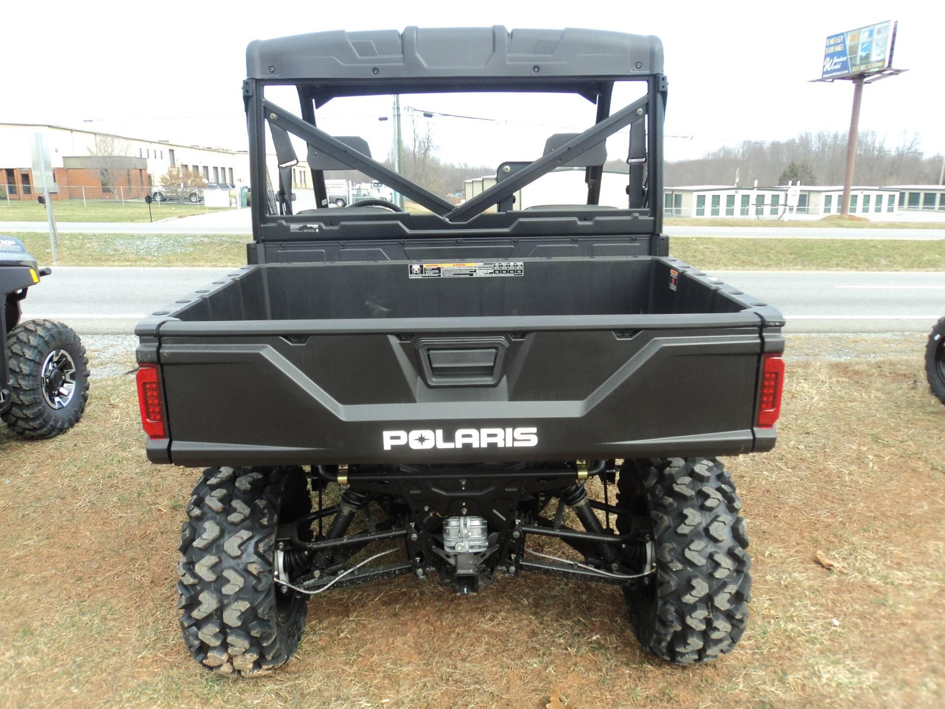 2019 Polaris Ranger XP 900 EPS 5