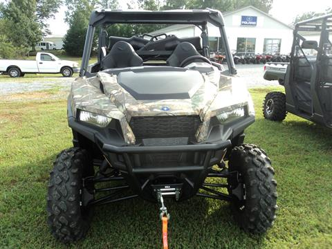 2019 Polaris General 1000 EPS Hunter Edition in Forest, Virginia - Photo 10
