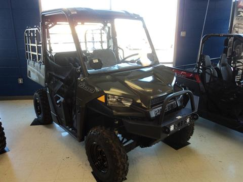 2019 Polaris Ranger 500 in Forest, Virginia