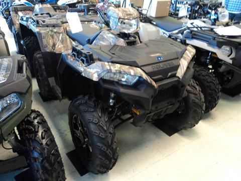 2019 Polaris Sportsman 850 SP in Forest, Virginia