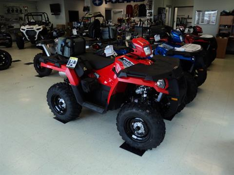 2019 Polaris Sportsman 450 H.O. EPS in Forest, Virginia - Photo 1