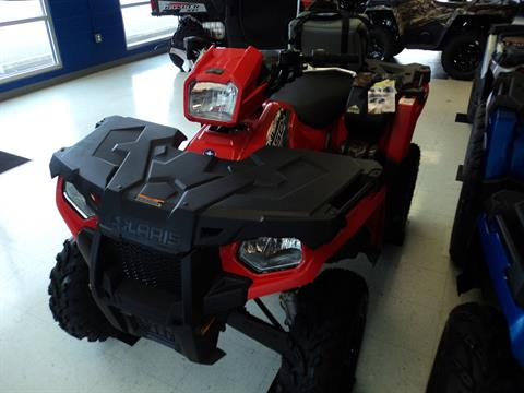 2019 Polaris Sportsman 450 H.O. EPS in Forest, Virginia - Photo 3