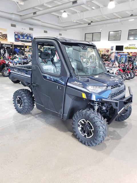 2019 Polaris Ranger XP 1000 EPS Northstar Edition w/ Ride Command in Danbury, Connecticut - Photo 1