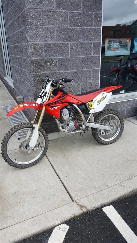 2007 Honda CRF™150R in Danbury, Connecticut