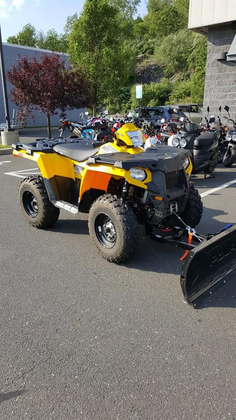 2016 Polaris Sportsman 570 in Danbury, Connecticut