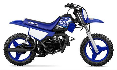 2020 Yamaha PW 50 in Danbury, Connecticut - Photo 2