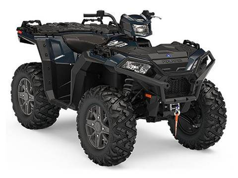 2019 Polaris Sportsman XP 1000 Premium in Danbury, Connecticut - Photo 2