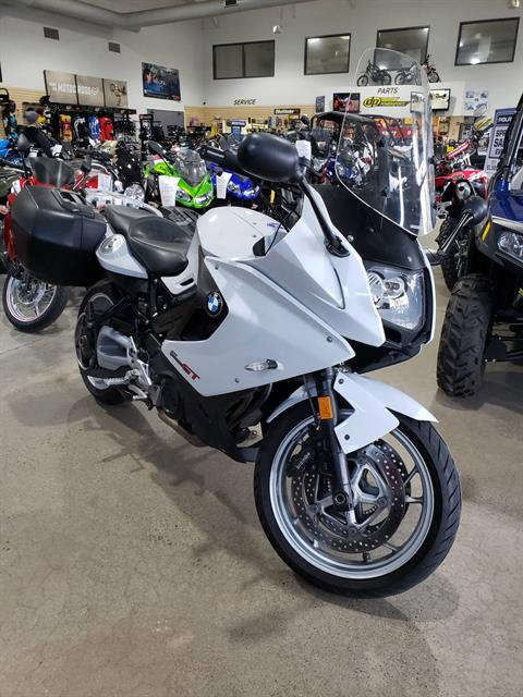 2013 BMW F800GT in Danbury, Connecticut