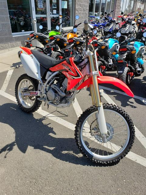 2013 Honda CRF150R in Danbury, Connecticut