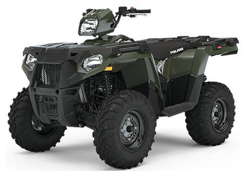 2020 Polaris Sportsman 450 in Danbury, Connecticut