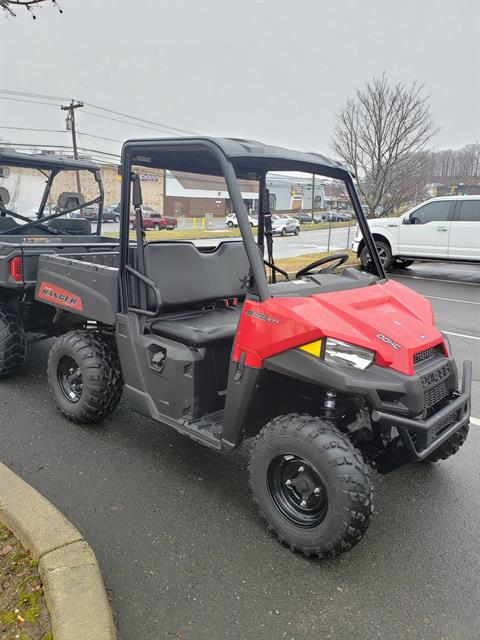 2015 Polaris Ranger 570 in Danbury, Connecticut - Photo 1