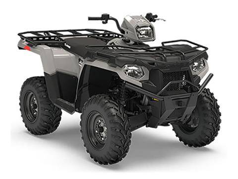 2019 Polaris Sportsman 450 Utility Edition in Danbury, Connecticut - Photo 2