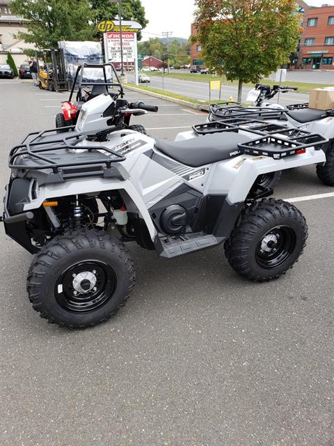 2019 Polaris Sportsman 450 Utility Edition in Danbury, Connecticut - Photo 1