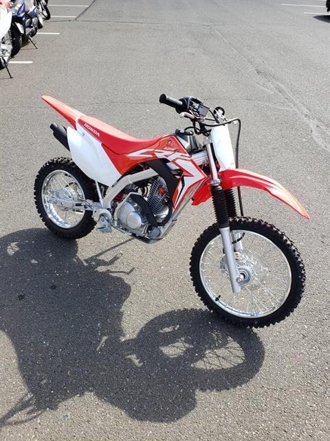 2019 Honda CRF125F in Danbury, Connecticut - Photo 1