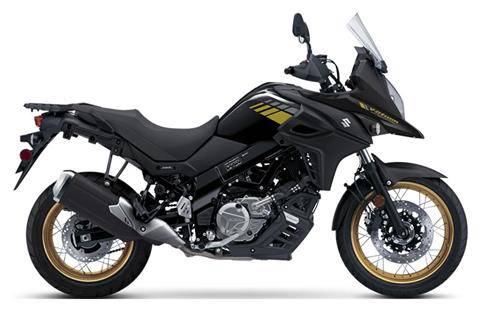 2020 Suzuki V-Strom 650 XT in Danbury, Connecticut - Photo 3