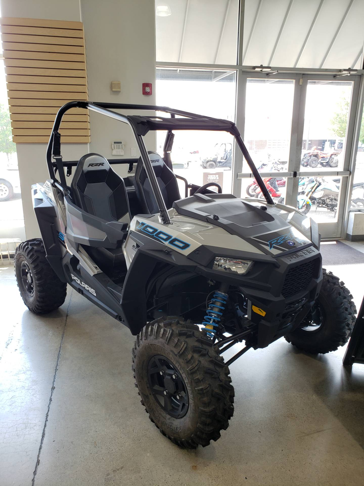 2020 Polaris RZR S 1000 EPS in Danbury, Connecticut - Photo 1