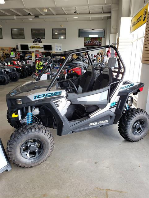 2020 Polaris RZR S 1000 EPS in Danbury, Connecticut - Photo 2