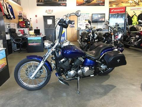 2005 Yamaha V Star 650 in Danbury, Connecticut