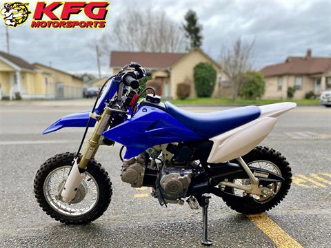2013 Yamaha TT-R50E in Auburn, Washington - Photo 2