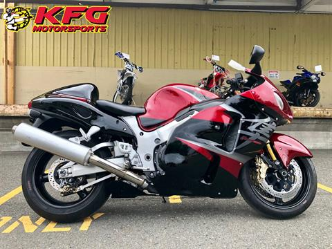 2006 Suzuki Hayabusa™ 1300 in Auburn, Washington - Photo 1