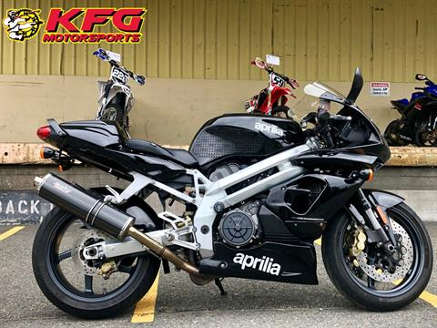 2001 Aprilia SL 1000 Falco in Auburn, Washington